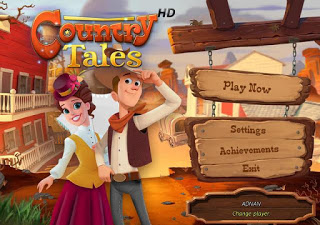 Country Tales