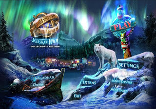 Mystery Tales: Alaskan Wild Collector's Edition Full Version