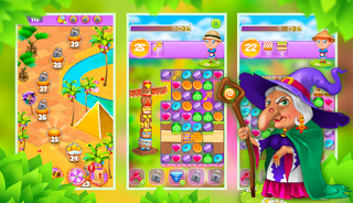 Gingerbread Story Free Download