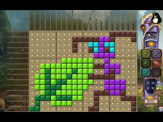 Fantasy Mosaics 24 Deserted Island Free Download