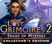 Lost Grimoires 2: Shard of Mystery Collectors Free Download