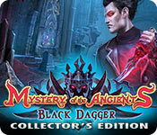 Mystery of the Ancients 7: Black Dagger Collectors Free Download