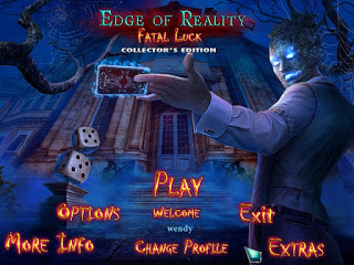 Edge of Reality: Fatal Luck Collectors Free Download