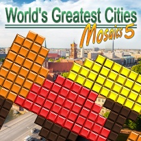 Worlds Greatest Cities Mosaics 5 Free Download