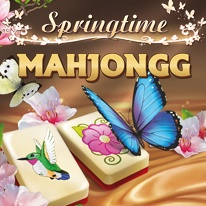 Springtime Mahjongg Free Download