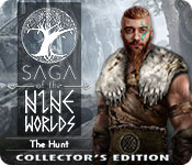 Saga of the Nine Worlds 3 The Hunt Collectors Free Download