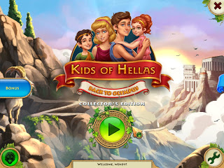 Kids of Hellas Back to Olympus Collectors Free Download