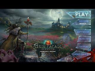 Grim Facade 12 The Black Cube Collectors Free Download