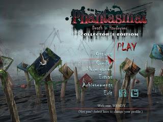 Phantasmat 12 Death in Hardcover Collectors Free Download