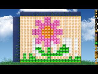 Crystal Mosaic 2 Free Download Game