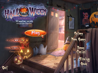 Halloween Stories 3 Horror Movie Collectors Free Download Game