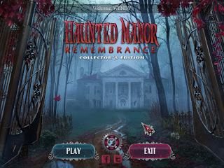 Haunted Manor 6 Remembrance Collectors Free Download Game
