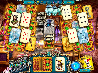 Dreamland Solitaire Dragons Fury Free Download Game