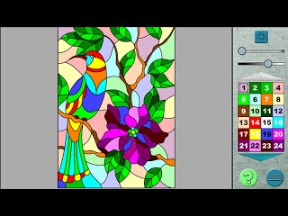 Paint by Numbers 2 Free Download Game