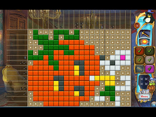Fantasy Mosaics 37: Spooky Night Free Download Game