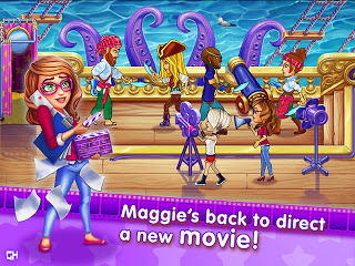 Maggies Movies Second Shot Free Download Game