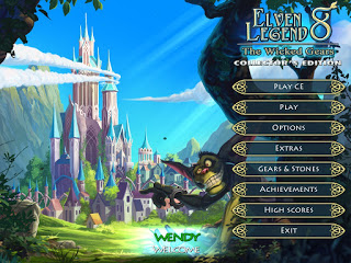 Elven Legend 8: The Wicked Gears Collectors Free Download Game