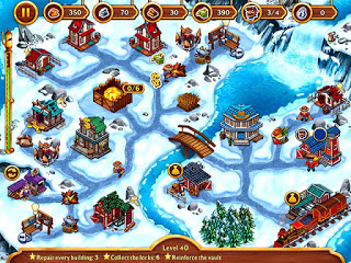 Golden Rails: Tales of the Wild West Free Download Game