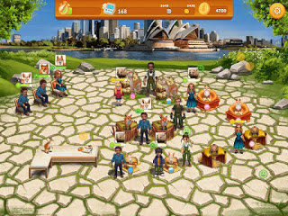 Zooworld Odyssey CE Free Download Game