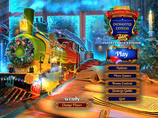 Christmas Stories 8 Enchanted Express Collectors Free Download Game