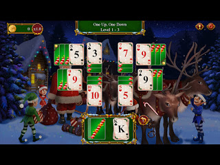 Santas Christmas Solitaire 2 Free Download Game