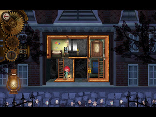 Rooms The Toymakers Mansion Free Download Game