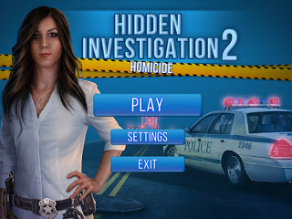 Hidden Investigation 2: Homicide Free Download Game