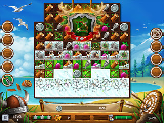 Secrets of the Vikings Mystery Island Free Download Game