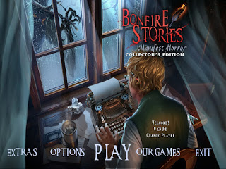 Bonfire Stories 3 Manifest Horror Collectors Free Download Game