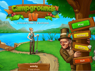 Campgrounds IV Collectors Free Download Game