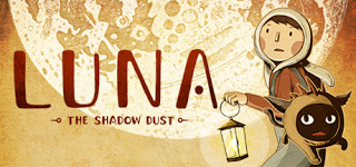 LUNA The Shadow Dust Free Download Game
