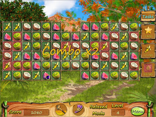Dream Fruit Farm: Paradise Island Free Download Game