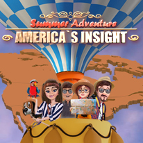 Summer Adventure American Voyage Free Download Game