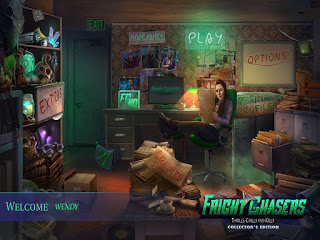 Fright Chasers 4 Thrills, Chills and Kills Collectors Free Download Game