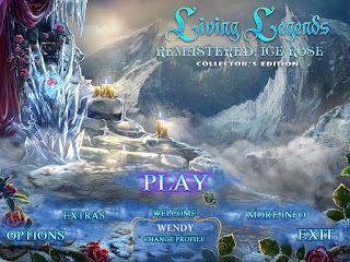 Living Legends Remastered Ice Rose Collectors Free Download Game
