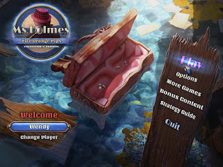 Ms. Holmes 2 Five Orange Pips Collectors Free Download Game