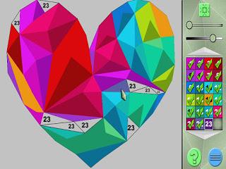 Polygon Art 3 Free Download Game
