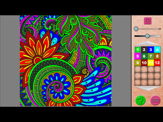 Paint By Numbers 8 Free Download Game