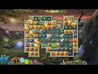 Mystika 4: Dark Omens Free Download Game