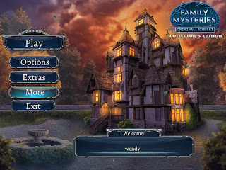 Family Mysteries 3 Criminal Mindset Collectors Download PC Game